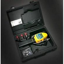 Portable Multi-Gas Detector Gold - B ( Alat Uji Gas )