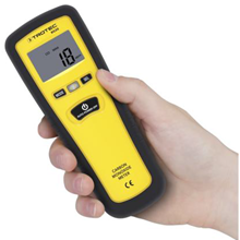 CO Single Gas Detector ( Alat Uji Gas )