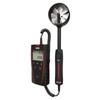 Vane Probe Thermo-Anemometer Lv - 117