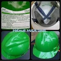 Jual Helm Safety MSA Lokal
