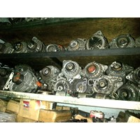 Jual DYNAMO AMPERE ALTERNATOR