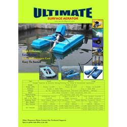 Jet Surface Aerator