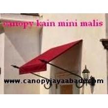 JAYA ABADI CANOPY Pusatnya Kanopi Kain Minimalis-Murah Berkwalitas Dijakarta