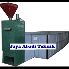 Mesin Box Dryer Mesin Pengering