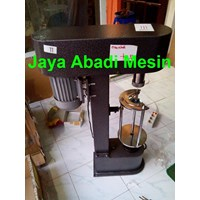 Jual Mesin Locking & Capping  penutup botol