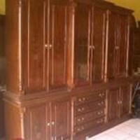 Jual Buffet Inlay 2.5M AP 008