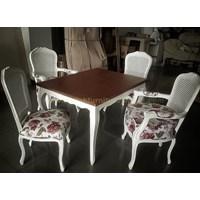 Jual Furniture Meja Makan FMM-2