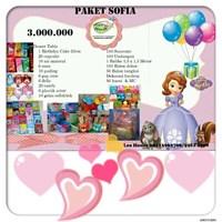 Paket Ulang Tahun Sofia