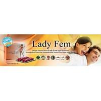 Jual Lady Fem