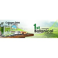 Jual Botanical Collagen Drink