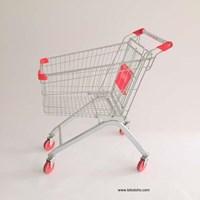 Sell Troli Supermarket