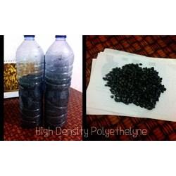 SEEDS Black Plastic HDPE
