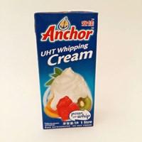 Jual bahan kue Anchor Dairy Whipped Cream 1L