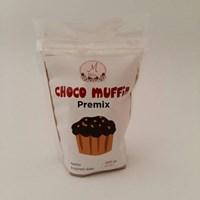Tepung Choco Muffin