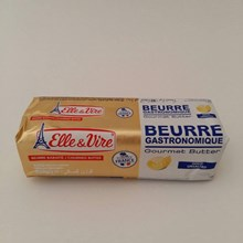 Butter Roll Elle&Vire