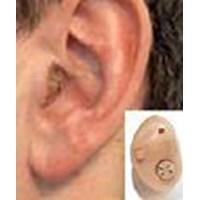 Hearing Aid Model ITC