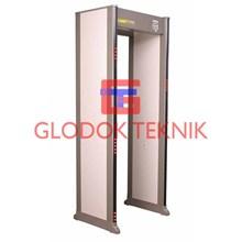 walk through metal detector garrett PD 6500 i
