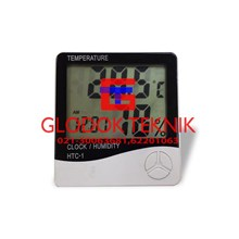 Temperature and Humidity Meter HTC-1