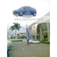 Advertising Balloon Fiesta