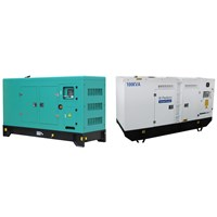 Jual Generator Set