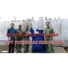 Alat Alat Mesin  MESIN INCINERATOR TYPE HORJA SB-9