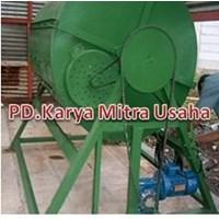Mesin Pembersih Limbah Plastik