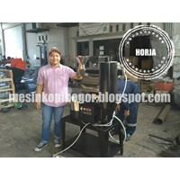 Mesin Pengolah Kopi Mesin Roasting Kopi Horja Kapasitas 3 Kg