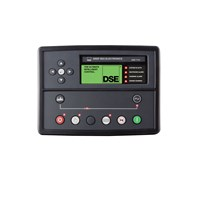 Deep Sea Electronics Dse7110 Mkii Auto Start Control Module