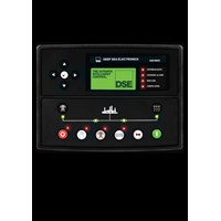 Deep Sea Electrocnics Dse8660 Auto Transfer Switch & Mains (Utility) Control Module