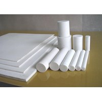 Jual Teflon PTFE Sheet  Rod