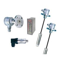 Pressure Level Transmitter Ec Series Fine-Tek
