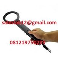 Jual Handheld Metal Detector TS80 - Deteksi Logam