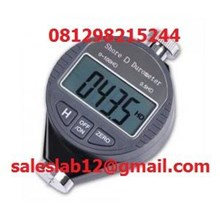 Durometer Shore D - Hardness Tester