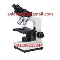 Mikroskop Stereo BINOCULAR MICROSCOPE