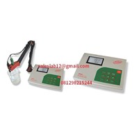 Sell Alat Laboratorium AD8000 Professional Multi Parameter pH ORP Conductivity TDS TEMP Bench Meter