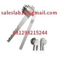 Jual Alat Laboratorium Manual Capper