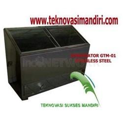 Germinator GTM-01-Stainless Steel
