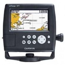 Garmin Gps Folder 585 (Gps Fishfinder &)