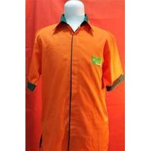 -UNIFORM WORK SHIRT