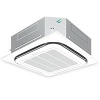 Jual Ceiling Mounted Cassette Type (Round Flow)