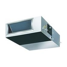 AC Ceiling Mounted Built-in