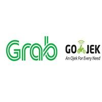 Cara Pemesanan Gojek & Grabike