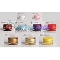 Jual PC311. Pot cream acrylic 10 gram all color