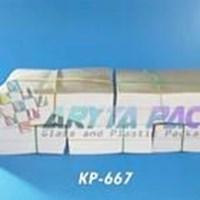 Jual KP667(B). Kertas puyer warna buram