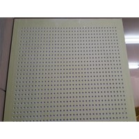 Jual Gypsum Perforated