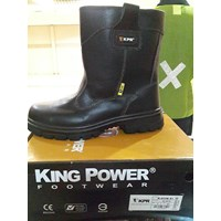 Sell King Power Safety Shoes K805B