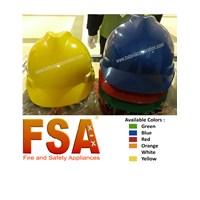 Jual Safety Helmet FSA