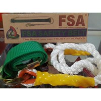 Safety Belt FSA