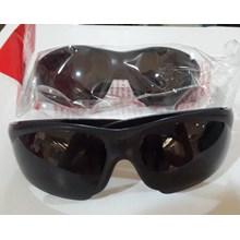 kacamata safety - Aldo Safety Eyewear Black