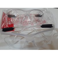 Jual Aldo Safety Eyewear Clear